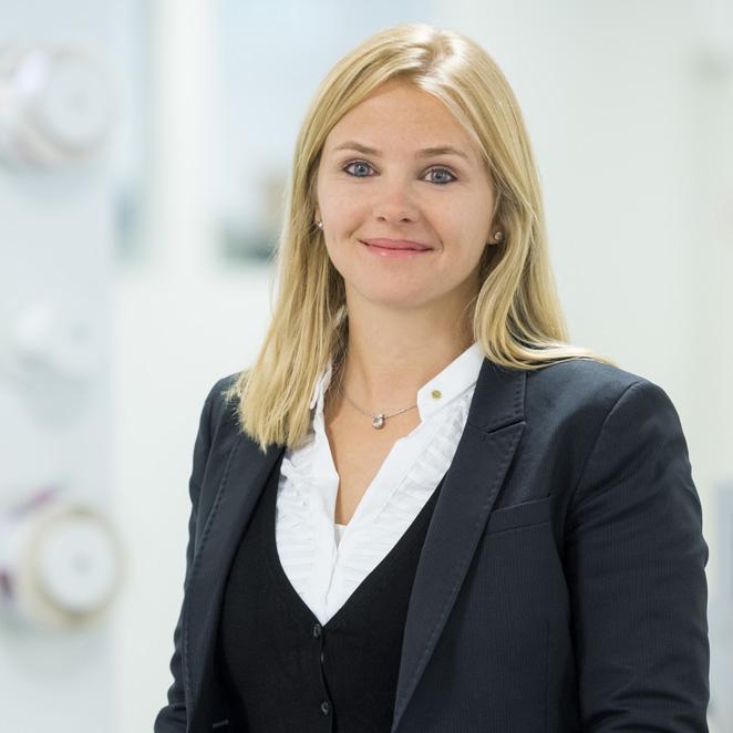 Sabine Fluri