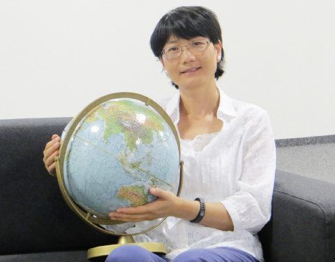 Ling Xiao