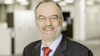 Mathias Theiler, Manager Ink Department